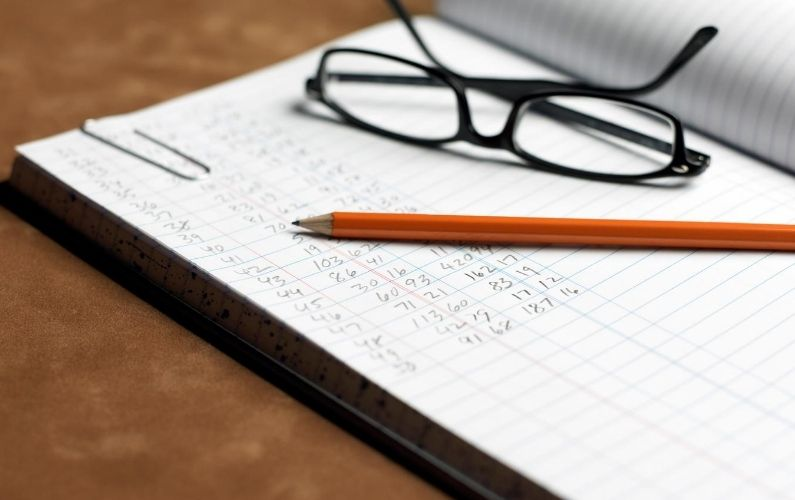 Budgeting 101 – Part 1: How to get started and what you will need!