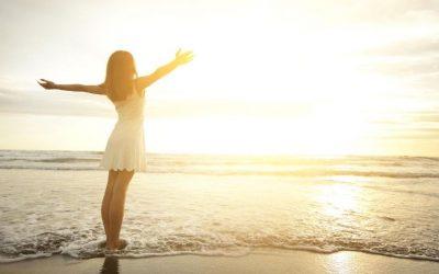 Living a Worry Free Life!