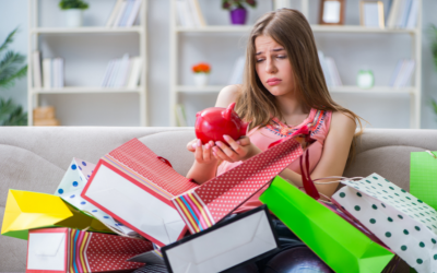 How Your Emotions are Affecting Your Spending